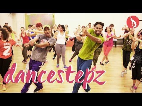dancestepz - Antenna - Fuse ODG - Zürich, Switzerland