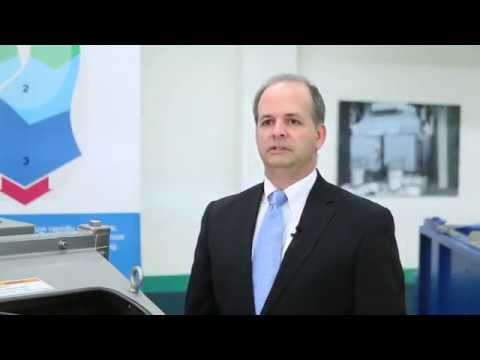 A Tour of Rotex Global with President Bob Dieckman