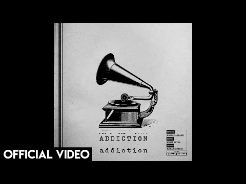 Addiction - Wazir Patar Ft. Hairat Aulakh || Official Video