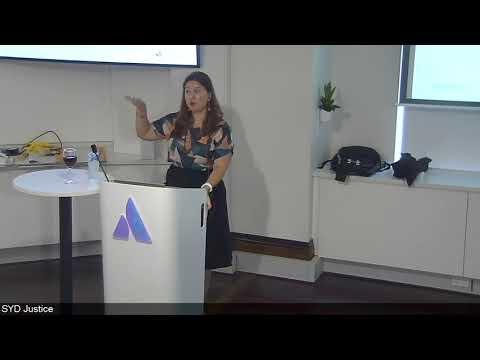 WTD Sydney Feb 2018 - Elle Geraghty