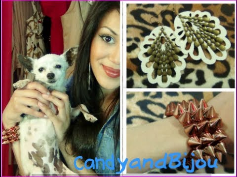 Summer Outfit \ Make up \ Nail art COLLABORAZIONE :) thumbnail