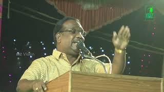 Raja pattimandram / ராஜராஜனின் பெரும்புகழுக்கு காரணம் அரசியல் மாட்சியே / arul prakash speech