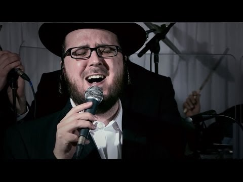 "Yoely Greenfeld & Yedidim Choir ""Forever One-Avraham Fried"" - An Aaron Teitelbaum Production"