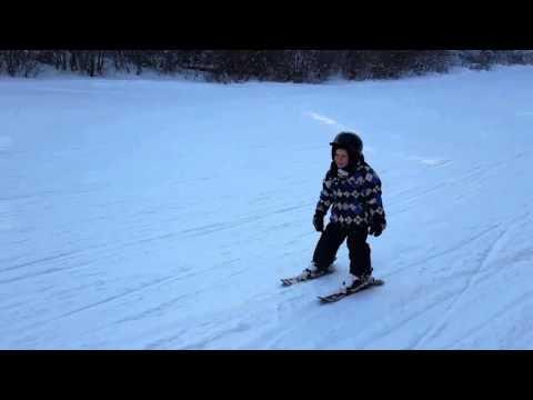 Worsley Ski hill February 20 2016