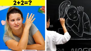 22 GENIUS SCHOOL TIPS THAT MAKE STUDYING MORE FUN