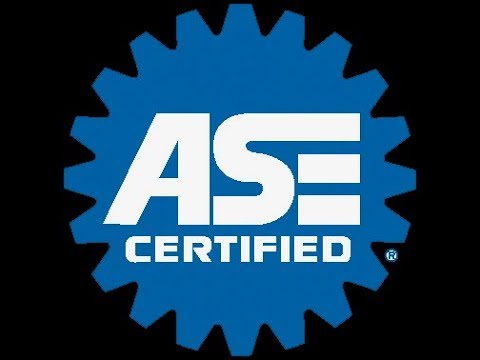 How to pass the ASE tests