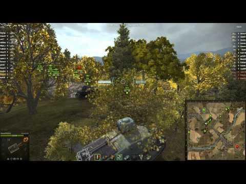 Let's Play World of Tanks #083 [deutsch][HD] Wann endet das ???