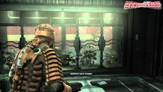 Dead Space 1 Scary Moments Compilation 1080p