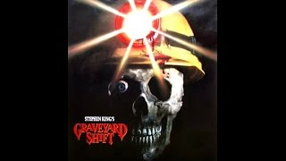 Stephen King's Graveyard Shift (1990) Movie Review (A Favorite of Mine)