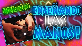 live 2 0 enseando las manos   cod aw   mr jorsi