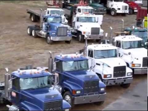North Country Auctions- Wrentham 17th Multi-million Dollar Heavy Equipment Auction