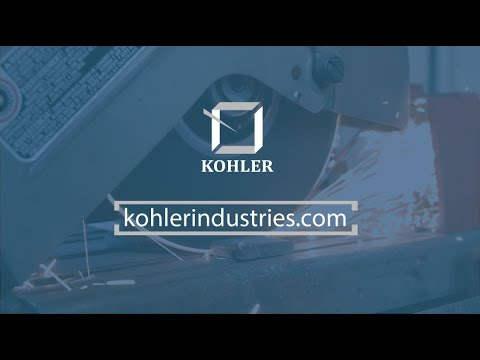Kohler Industries Company Video