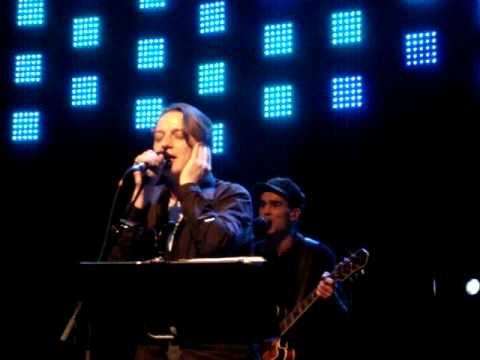 Peter Heppner - Die Flut - LIVE Berlin 2009