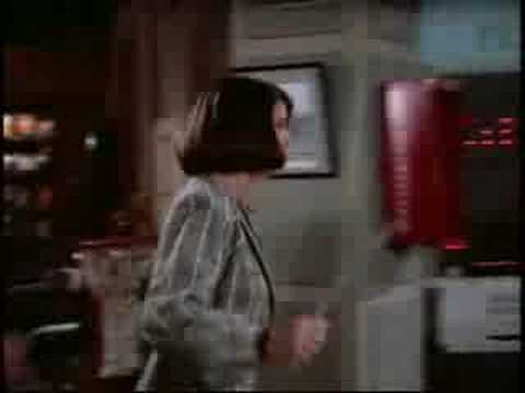 Lois & Clark - Crazy Little Thing Called Love