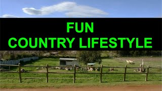 Living on country