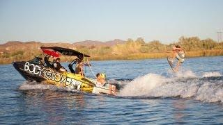 Centurion Surf Edition - The Best Wake Surfing Boat