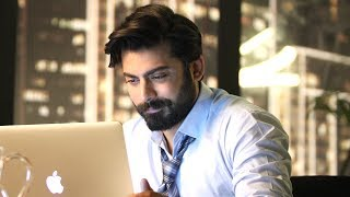 Zameen.com's New TV Ad with Fawad Khan