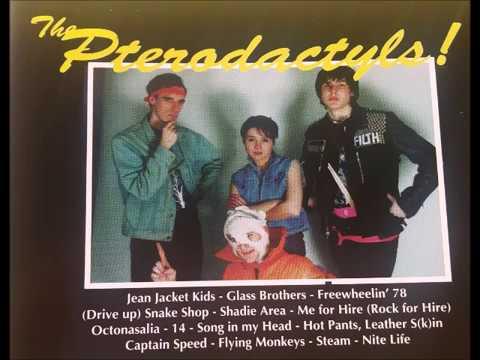 Pterodactyls - Reborn (1996)