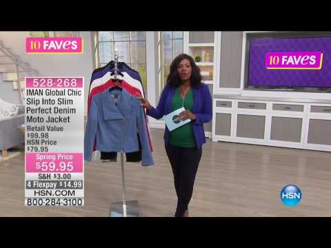 HSN | 10 FAVES 03.19.2017 - 03 AM