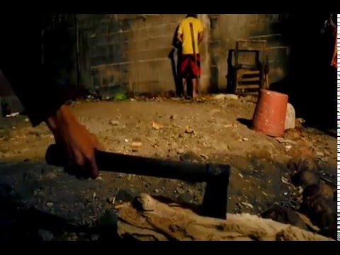 hatred, Hiligaynon suspense shortfilm