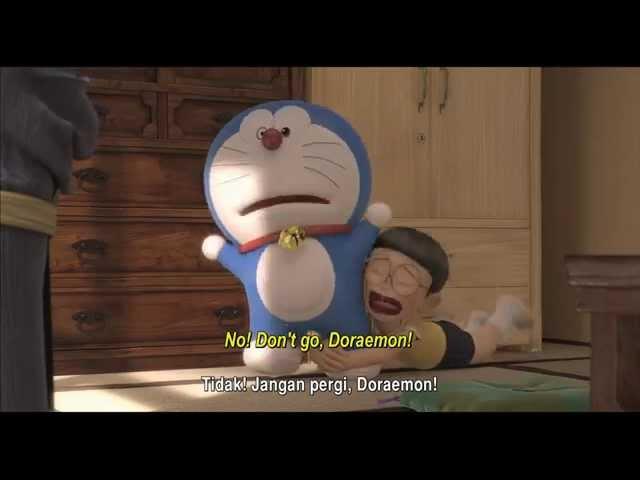Ulasan Anime Stand By Me Doraemon Kaori Nusantara