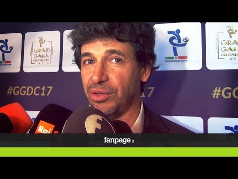 """Albertini: """"Ancelotti mi piace, ma non sono io che decido"""""""
