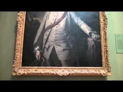 NGC Art History Minute episode 1: Joshua Reynolds