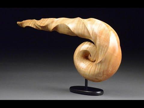 Creating Wood Art