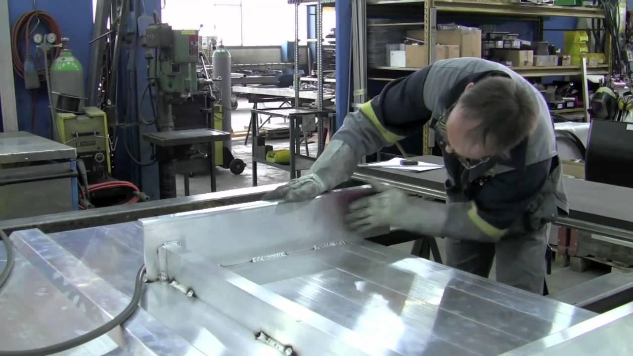 fahrzeugschlosser in calag youtube