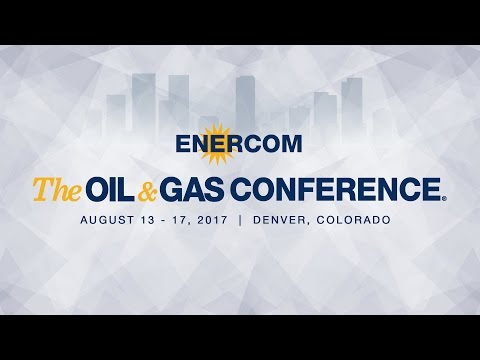 The Oil & Gas Conference® 2017 Promo Video