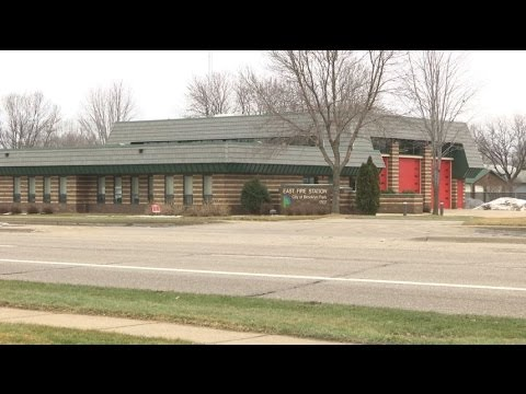 Brooklyn Park Fire makes staffing changes