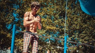 What Hard Work and Consistency in Calisthenics Can Lead To