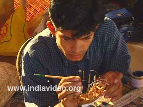 Paramparya - Ashtamudi Arts and Crafts Festival