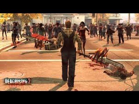Dead Rising 2 игра скачать торрент - фото 5