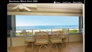 Horizons West Rental Unit 404 Siesta Key Flordia