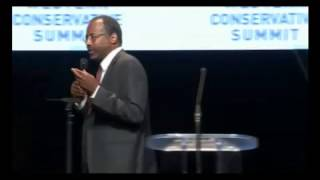 Dr. Ben Carson Speech We can Save the Nation with the Common Sense Coalition