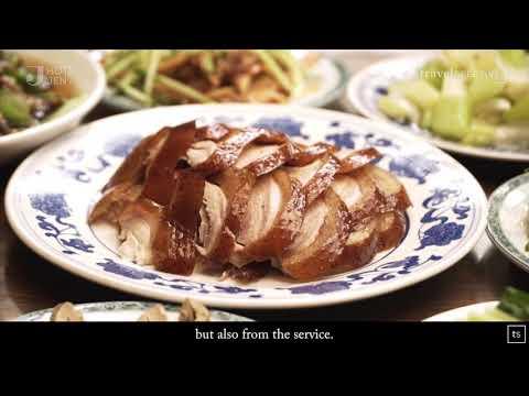 TravelSPECTIVE Beijing by Hotel Jen