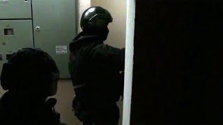 В Подмосковье преступная группировка занималась подделкой документов.