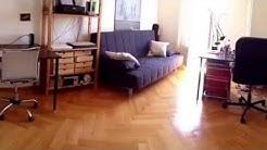 Appartement 3 pièces à louer au centre de Lausanne