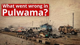 Understanding And Responding to Pulwama: India's Options #PulwamaTerrorAttack thumbnail