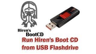 Run Hiren