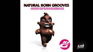 NBG - Candy On The Dancefloor (Club Mix)