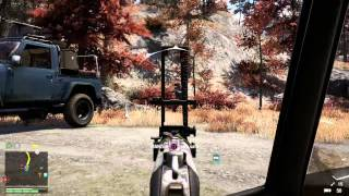 Episodio final!!! - Far Cry 4 Cooperativo C/ IvanForever #16 - PS4 Gameplay