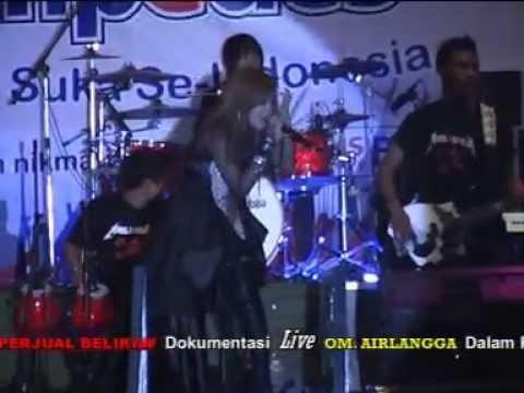 Airlangga Music   Yuli Asiska    Maling