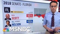 Florida Votes To Restore Voting Rights For Felons | MSNBC