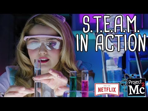 Project Mc² Ultimate Spy Bag | Demo from YouTube · Duration:  2 minutes 58 seconds