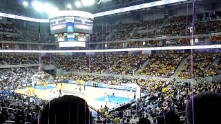 100612 - 2012 UAAP - The Finals Game 1: The Ateneo versus UST