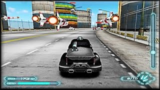 Road Spies Game (4 missions)