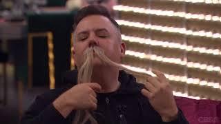Celebrity Big Brother FULL Walross scene (Spoilers)