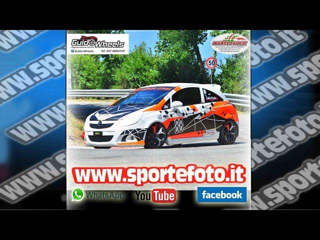 Gianfranco Covello - 39` Coppa Sila (CS) 04-08-19